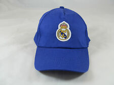 Real Madrid Cap - Adult Size - (Official Merchandise)