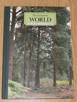 The Evergreen World by Reader's Digest (Hardback, 1986)