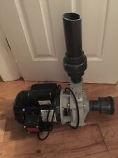 Evolution Aqua 18000 Sequence fish Pond Pump full working order 99p start!