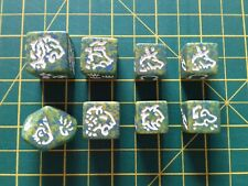 Dragon Dice by TSR - The Feral -  Kicker Pack 4 (1996)