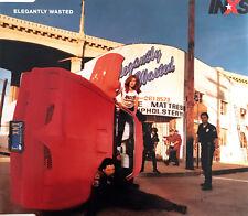 INXS Maxi CD Elegantly Wasted - England (EX+/EX+)
