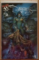 THE DARKNESS #2- NEAR MINT - IMAGE 1996
