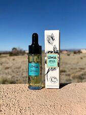 UMA Absolute Anti-Aging Eye Oil 100% Natural & Organic ~.5 oz FULL SIZE! BNIB!