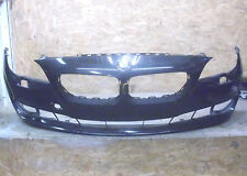 BMW 5er F10 F11 original Stoßstange Vorne 51117200712 PDC SWR bis 2013