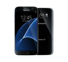 LOT OF 6 -  Samsung Galaxy S7 SM-G930V - Factory Unlocked - 16GB - Black