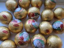 504 grams OF LOOSE Mirabell MOZART KUGELN CHOCOLATES