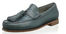 $350 Florsheim by Duckie Brown Loafers 11.5 US 44.5 EU Burnished Free US Ship