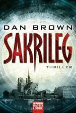 Sakrileg / Robert Langdon Bd.2 von Dan Brown (2006, Taschenbuch)
