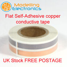 Dolls House Lighting accessories, 30ft. roll of copper tape