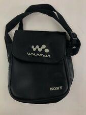 SONY Walkman Shoulder Carry Case