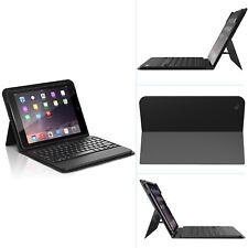"NEW ZAGG Mesenger Folio Keyboard Case Cover For iPad Air/Air 2/6th Gen/Pro 9.7"""