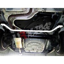 Mazda 2 DE 1.5 (2007) Ultra Racing Rear Lower Bar Brace 2 Points (UR-RL2-1095)
