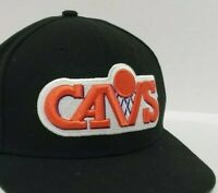 NBA Cleveland Cavaliers CAVS Hardwood Classic 59fifty New Era Fitted Hat 7 1/8