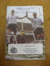 15/04/2007 Bedfordshire Youth U12 Cup Final: Barnsfield Colts A v Warden Hill Ti