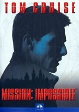 Mission: Impossible 1 (Tom Cruise) # DVD-NEU