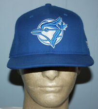 uk availability c4bc5 4f62c New Era Toronto Blue Jays All Blue Fitted Hat Cap 7 1 2