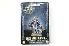 Warhammer Space Marine Captain Web Exclusive