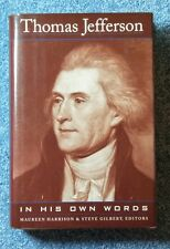Thomas Jefferson In His Own Words: (Hardcover-1996) Barnes & Noble