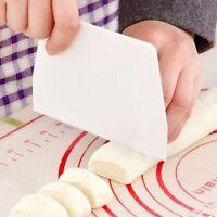 Chocolate Cakes Cake Scraper Scraper Bread Tools Spatulas Dough Pastry Slicer