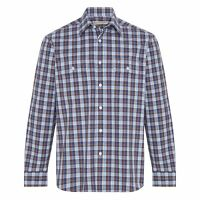 RM Williams Bourke Shirt - RRP 119.99 - FREE EXPRESS POST