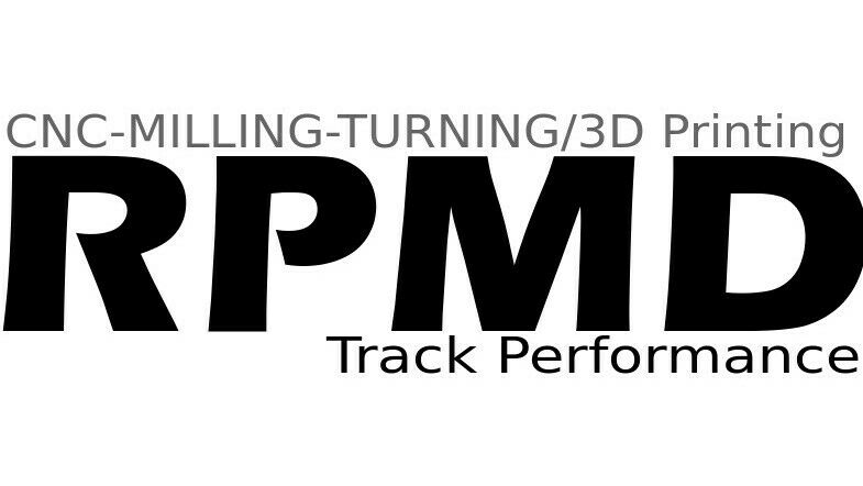 RPMD-TrackPerformance