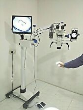 5 Step Dental Surgical Microscope Worldwide Free and Fast Shipping