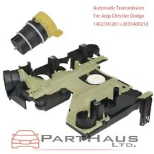 Valve Body Conductor Plate Connector Speed Sensor Kit Auto Trans for Jeep Dodge