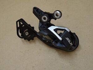 Shimano SLX RD-M670 Shadow GS 10 Speed Rear Mech Derailleur Mtb Xc Am