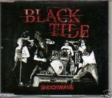 (330E) Black Tide, Shockwave - DJ CD