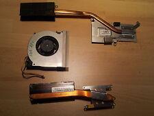 Ventola dissipatore Asus A7D A7V A7VB fan heatsink 13-ND01AM271 - 13-ND01AM262