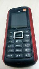 Samsung GT B2100 - Scarlet Red (Unlocked) Mobile Phone
