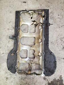 6.4 Powerstroke 6.4L OEM Ford Upper Oil Pan / Oil Baffle
