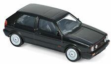 Vw golf GTI G60 tipo 1g1 Sedán 1990-91 negro 1 43 Norev 840063