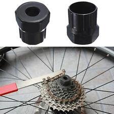 Bike Bicycle Cassette Flywheel Freewheel Lockring Removal Remover Repair Tools