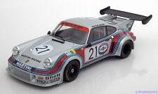 1:18 Norev Porsche 911 RSR 2.1 #21, Le Mans Schurti/Koinigg 1976