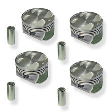 P3402 Mini Cooper R55-R61 N12 N16 EP6 - Piston & Ring Set 06-16
