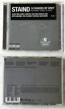 STAIND 14 Shades Of Grey .. CD + DVD TOP