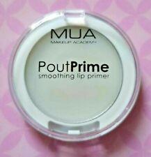 MUA Make up Academy Pout Prime Smoothing Lip Primer