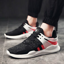 Men's Running Shoes Outdoor Breathable Sports Sneakers Walking Casual Shoes