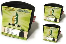 ROOTPRO Fabric Pot 1 GAL The High-Yield Grow Bag for Natural Root Pruning