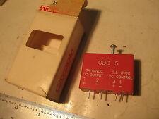 Crydom ODC5 3A 60VDC 2.5-8 VDC