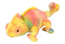 BNWT - Wild Republic Reptile Chameleon Stuffed Animal Soft Toy 20cm/8inch