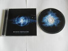 WITHIN TEMPTATION - Silent Force (CD 2005) METAL