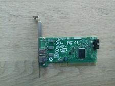Foxconn Firewire 2-Port PCI Karte