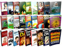 3 million plr ebooks collections and articles,with master resell right