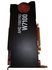 Grafikkarte AMD FIREPRO W7100