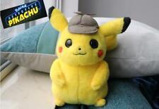 20'' 50 CM Movie Detective Pikachu Plush Toy