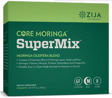 ZIJA CORE MORINGA SUPERMIX-32 Sachets/Dietary Supplement