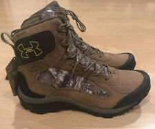 Under Armour 1250113-946 Men's Wall Hanger Realtree Hunting Boots
