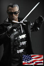 1/6 BLADE II WESLEY SNIPE Figure Full Set **LIMITED EDITION** USA IN STOCK